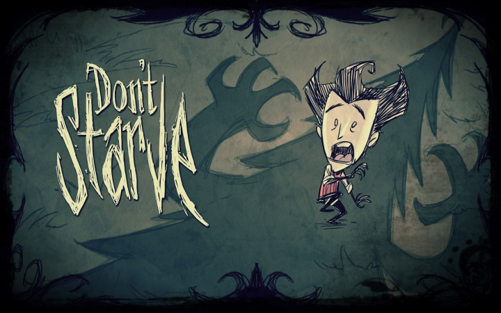 Don't Starve Expansion Reign of Giants Is Out Now on PS4