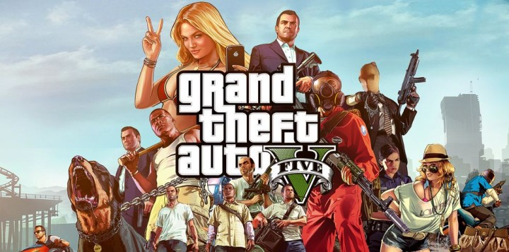 GTA 5's PC version to support DirectX 11