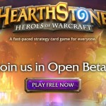 Blizzard Releases New Hearthstone Trailer, Open Beta Now Available in All Regions