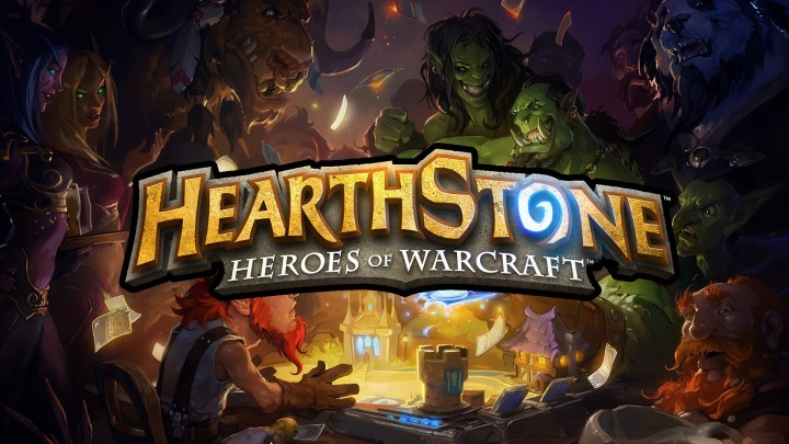Hearthstone expansion in the works
