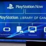 Sony Reveals its Cloud Gaming Service: PlayStation Now