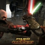 New content coming up for Star Wars: The Old Republic