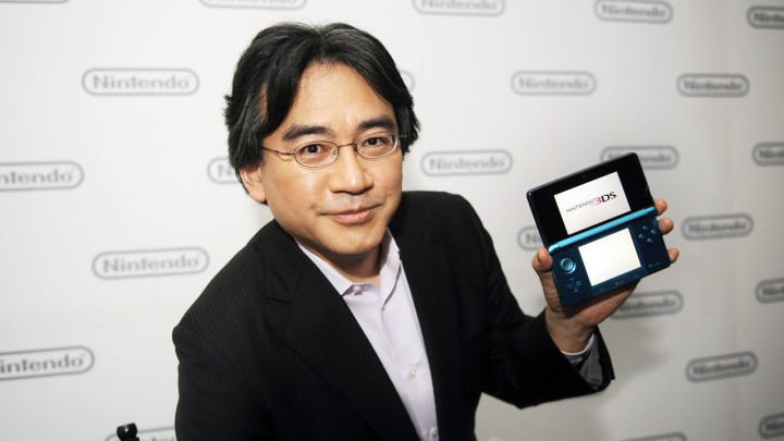 The Gamer Headlines Show Ep. 39: New Star Wars Game, Halo's Sales, and The Legacy of Mr. Iwata