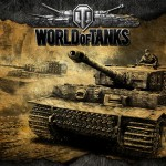 World of Tanks passes the 1.1 million concurrent users milestone