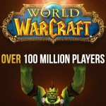 Amazing World of WarCraft Infographic released by Blizzard answering many questions