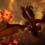 Twin-headed dragon a mount in World of WarCraft? The Iron Skyreaver!