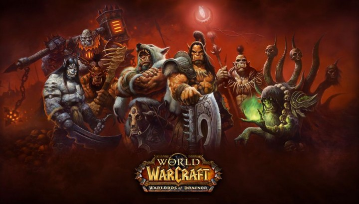 Racial Changes to be made in World of WarCraft: Warlords of Draenor
