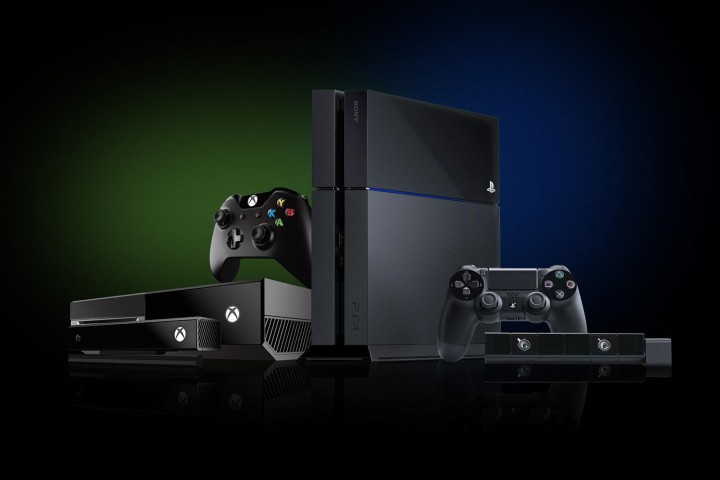 Playstation 4 vs Xbox One – What gamers think