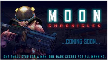 Moon Chronicles for Nintendo 3DS