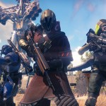 Destiny's release date revealed, beta coming in the summer