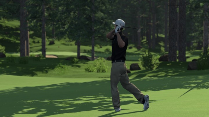 The Golf Club confirmed for release on Steam