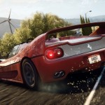 Need For Speed Rivals gets Jaguar and Ferrari DLC