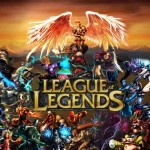 League of Legends is getting a new champion