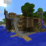 Minecraft to get a major update on consoles