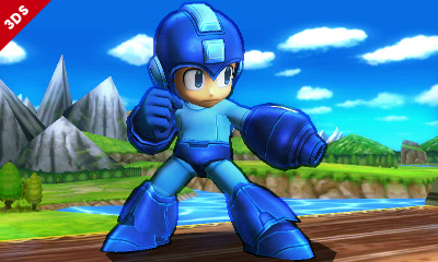 mega man V for nintendo 3ds