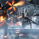 New Battlefield 4 patch rolls out in preparation for Second Assault DLC