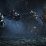 Left 4 Dead creators release first trailer for their new game Evolve