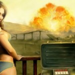 Why Fallout 4 is most likely being developed