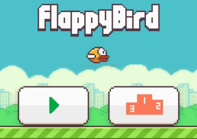Flappy Bird: His Loss is Our Gain