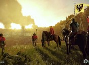 Kingdom Come: Deliverance Early Access alpha starts today for backers