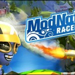 Vita owners get Modnation Racers on PlayStation Plus this week