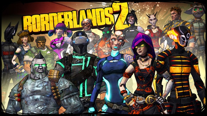 PS Vita Top Ten Most Anticipated Titles of 2014 Borderlands 2