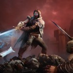 Shadow of Mordor: Free Power of Shadow DLC released