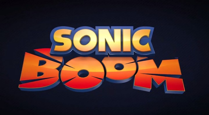 Sonic Boom announced for the Wii U and 3DS
