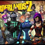 Last Borderlands 2 DLC Announced, Borderlands 3 is not being made