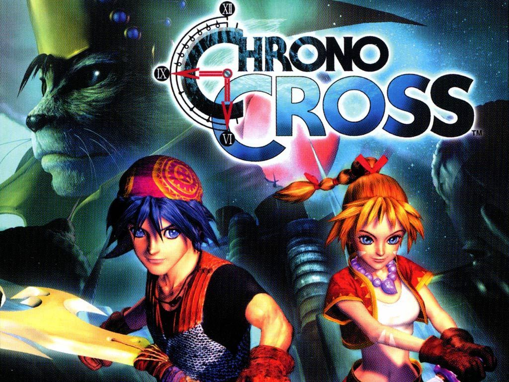 square enix and sony have failed to produce a sequel to chrono cross and trigger