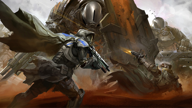 Activision: Destiny Will be the Best-Selling New Videogame IP in History
