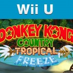 Donkey Kong Country: Tropical Freeze Opening Cinematics Revealed