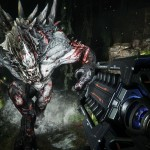 "2K Games ""Evolve"" Gets A Release Date"