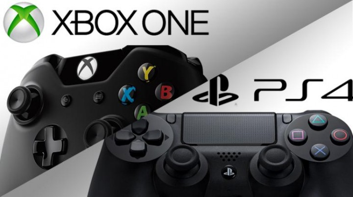 State of the Console War: Sony Outsells Microsoft, but is the PS4 Really Ahead?