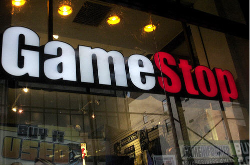 GameStop Introduces A Gift Card Exchange Service
