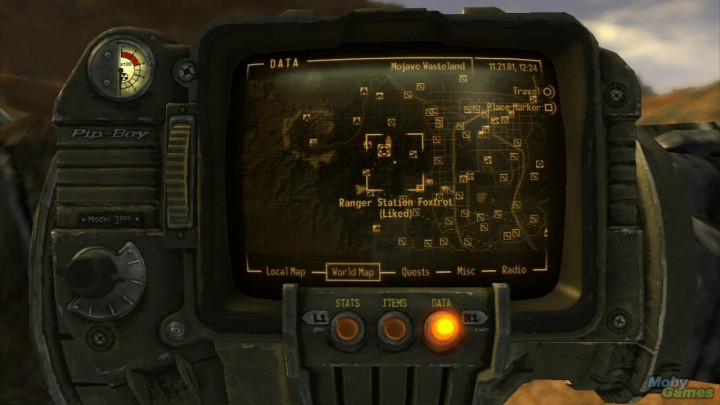 Fallout 4 Before Release WishList Maps