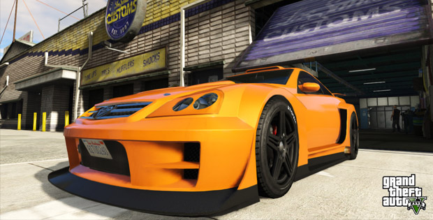 GTA 5 Online Tips Cheats Car Glitch Los Santos Customs