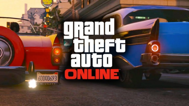 GTA 5 Online Cheats – Money Glitch to get Rich