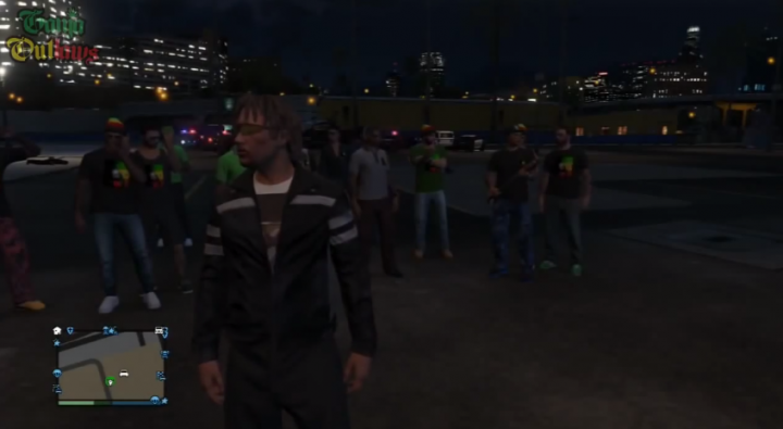 GTA Online Best Crew Currently
