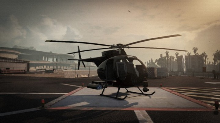 GTA Online Tips Cheats Helicopter