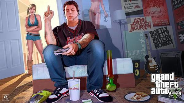 GTA 5 cheat codes for Xbox 360 and PS3 you just have to try out