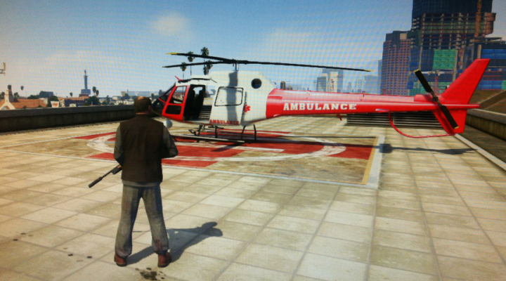 GTA Online Tips Cheats Helicopter Robberies Guide