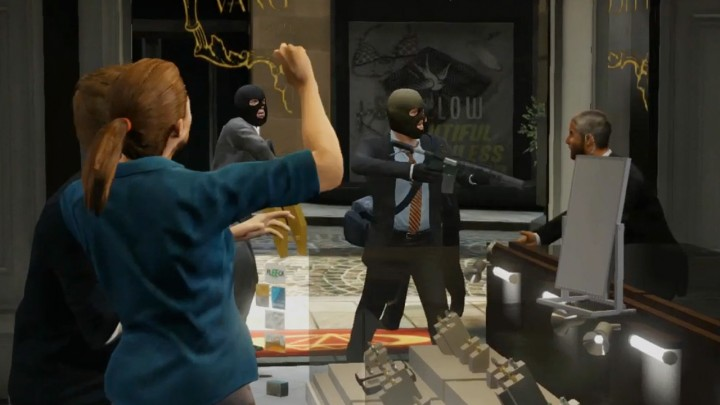GTA Online Tips & Tricks Guide Easy Money Epic Robbery