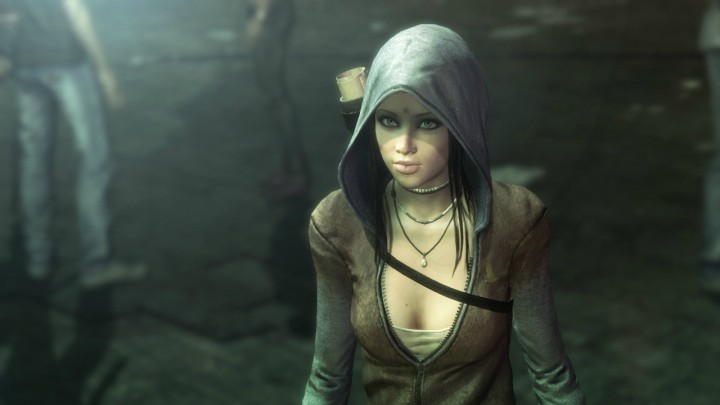 Number 2: Kat (DmC Devil May Cry)