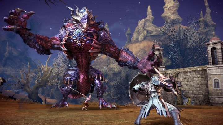 Tera's BAM and boss fights bring interesting mechanics, making combat extremely fun and hard!