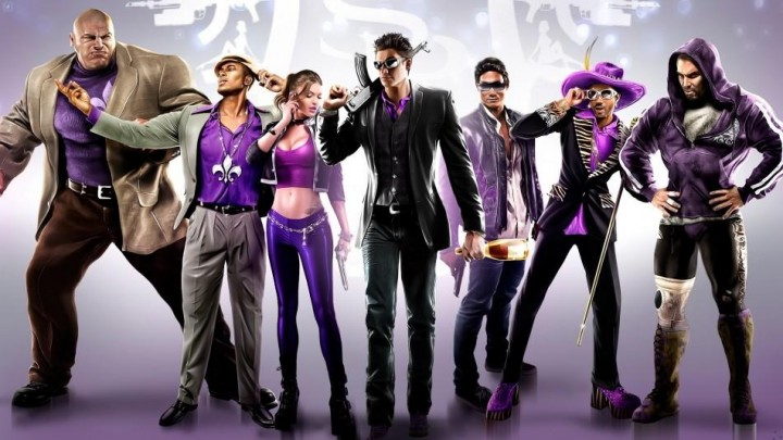 New Saints Row 4 Cheats for Xbox 360, PS3 and PC