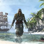 Assassin's Creed IV: Black Flag has sailed past the 10 million sales mark