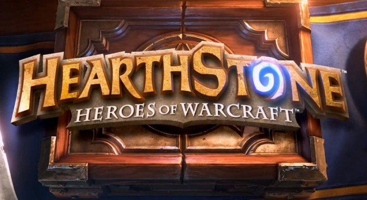 Spectator Mode Coming to Hearthstone