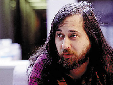 Richard Stallman was the founder of the GNU project