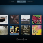 Steam Music Beta rolls out, World Domination Alert?